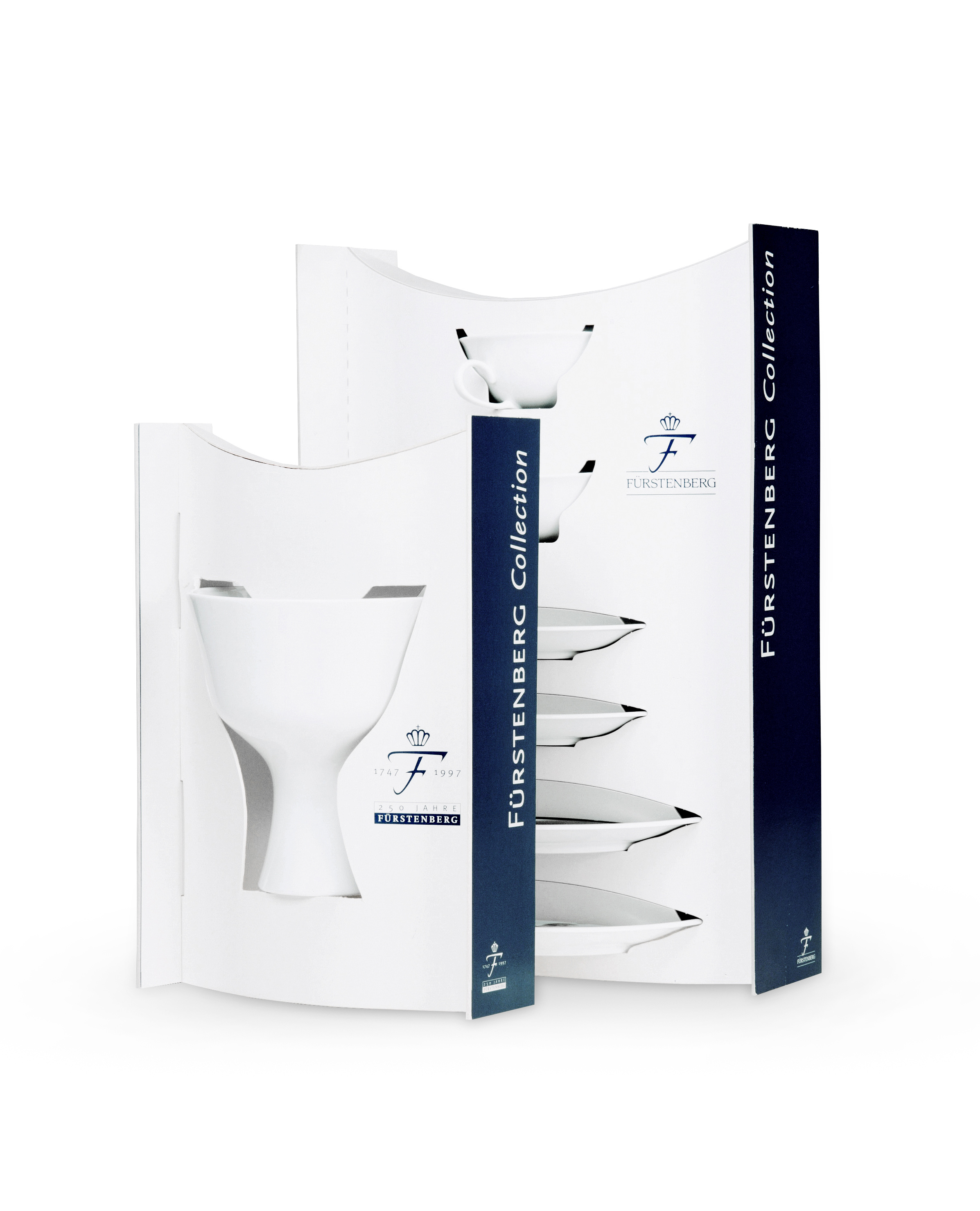 Barski design f rstenberg collection for Haushalt design